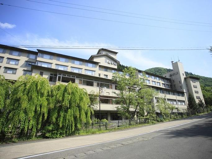 Choeikan, Shizukuishi