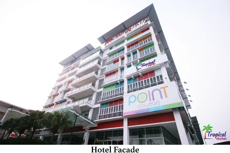 Tropical Hotel at Kota Damansara PJ, Kuala Lumpur