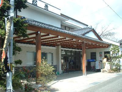 Shin-matsuba Ryokan, Fukushima