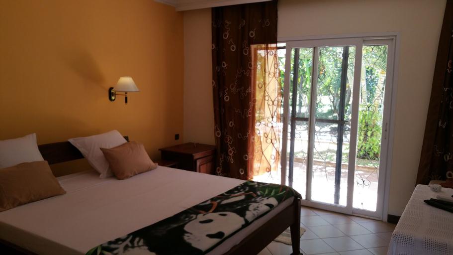 AR Sun Hotel, Diana