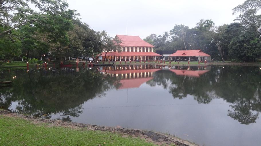 Taj Kumarakom Resort & Spa, Kerala, Kottayam