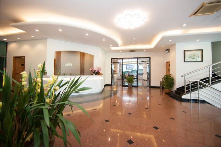Pan Horizon Executive Residences, Cầu Giấy