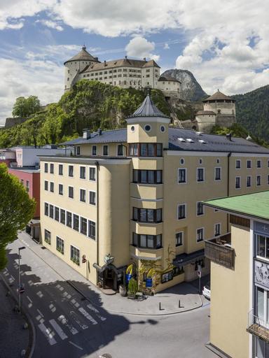 Hotel Andreas Hofer, Kufstein
