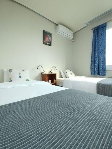Hause Itaewon - Hostel, Yongsan