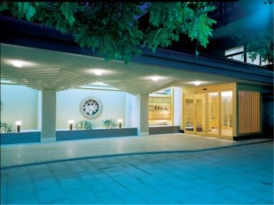 Sasaya Hotel, Chikuma