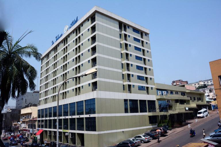 Hôtel La Falaise, Mfoundi
