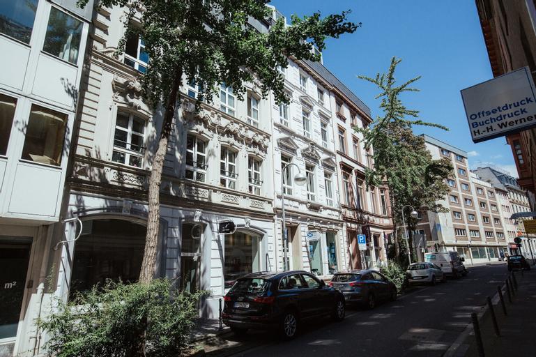 18Arts Hotel, Köln