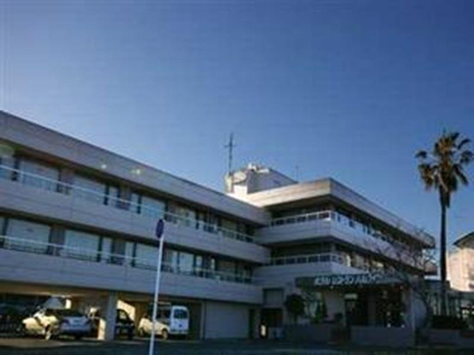 Pals Inn katsuura, Nachikatsuura