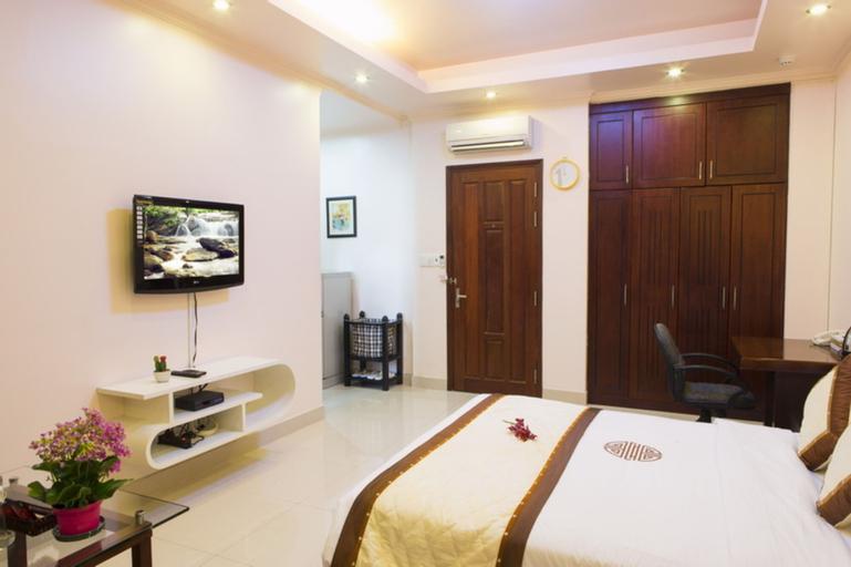 Thao Nguyen Apartment, Quận 7