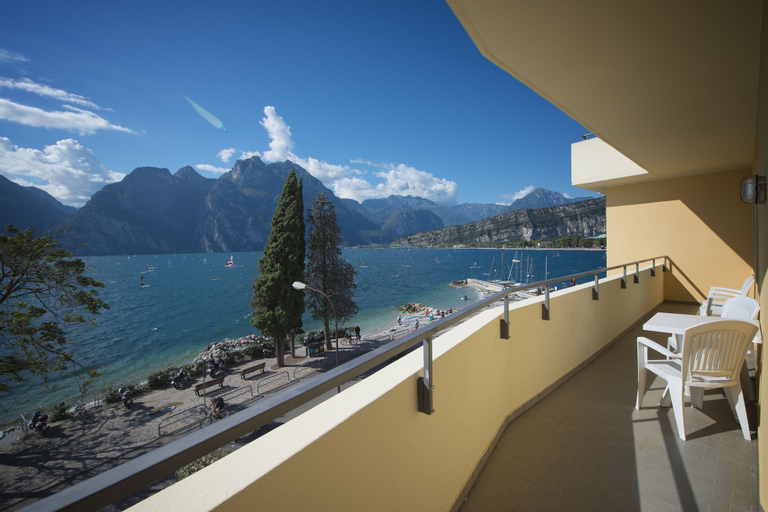 Hotel Residence Torbole, Trento