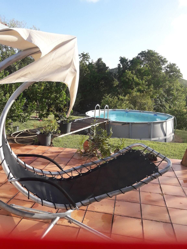 Chalet With 2 Bedrooms in La Trinité, With Wonderful sea View, Private, La Trinité