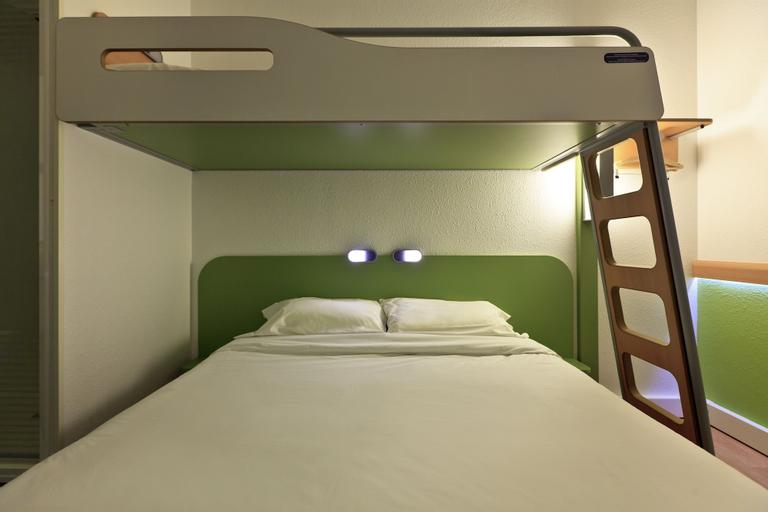 Hotel ibis Budget Porto Gaia (Pet-friendly), Vila Nova de Gaia