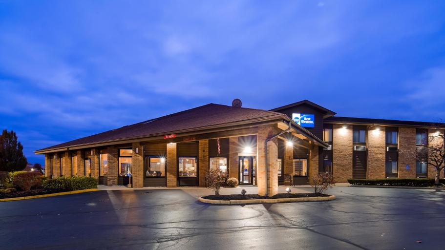Best Western Lakewood Inn, Licking