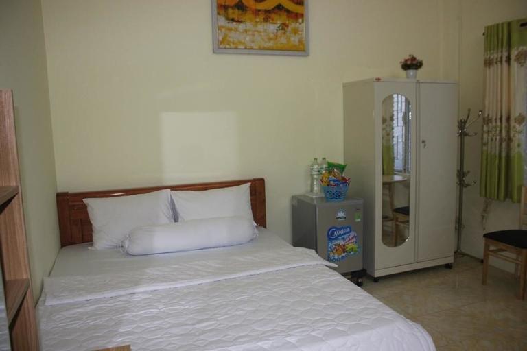 Nancy Guesthouse - Hostel, Quận 1