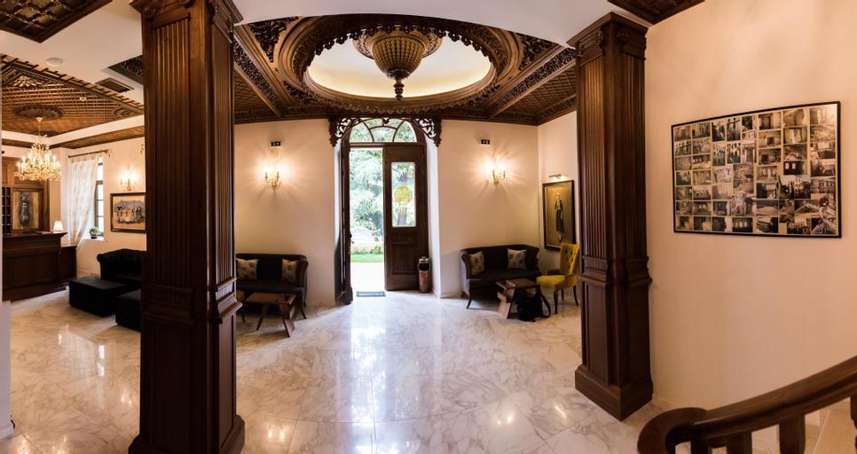 Hotel Argjiro, Gjirokastrës