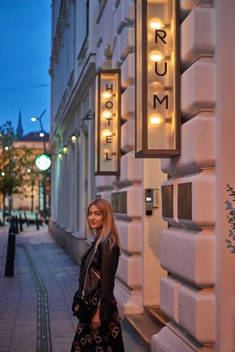 Hotel Rum Budapest, Budapesti