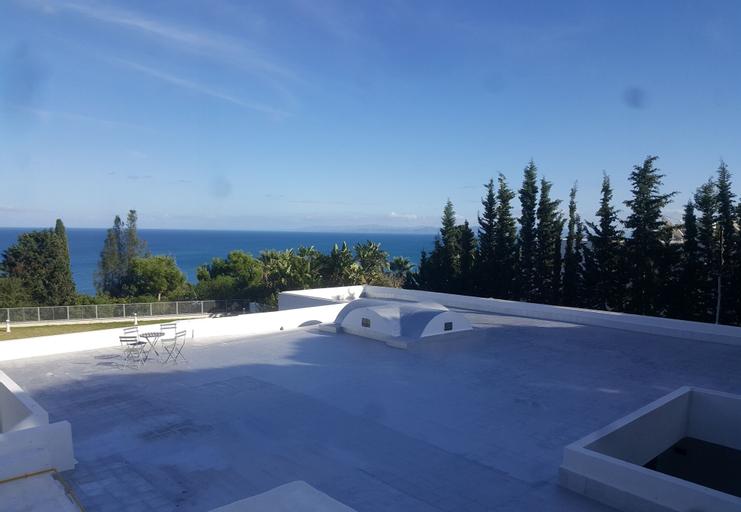 Villa Ambre, La Marsa