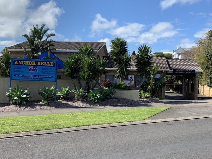 Anchor Belle Motel, Warrnambool