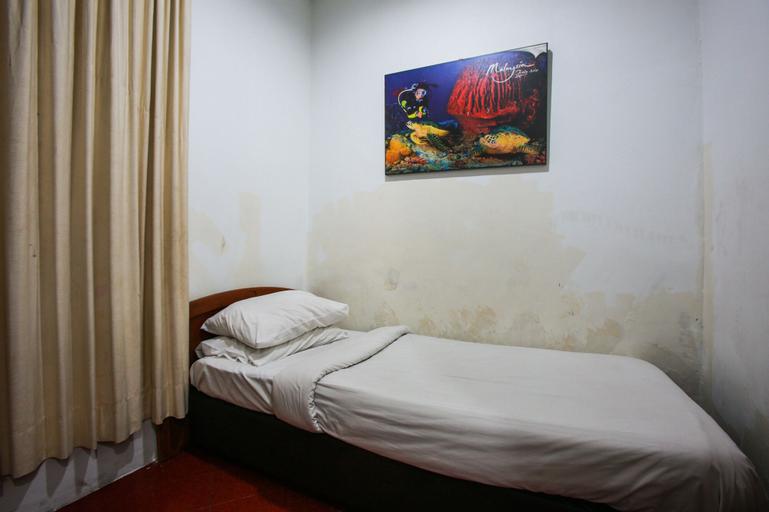 OYO 89562 Hotel Shalimar, Kuala Lumpur