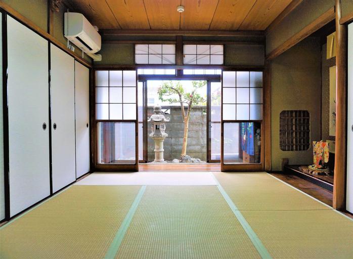 Villa Kyoto Saiin, Kyoto