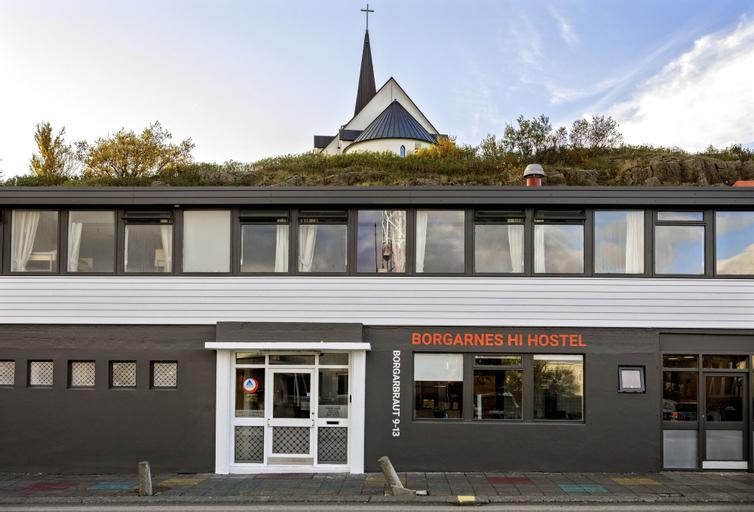 Borgarnes HI Hostel, Borgarbyggð