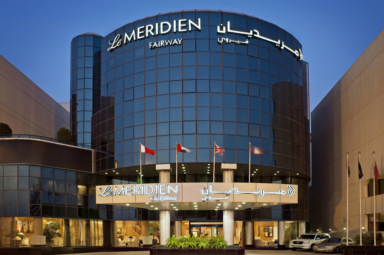 Le Meridien Fairway,