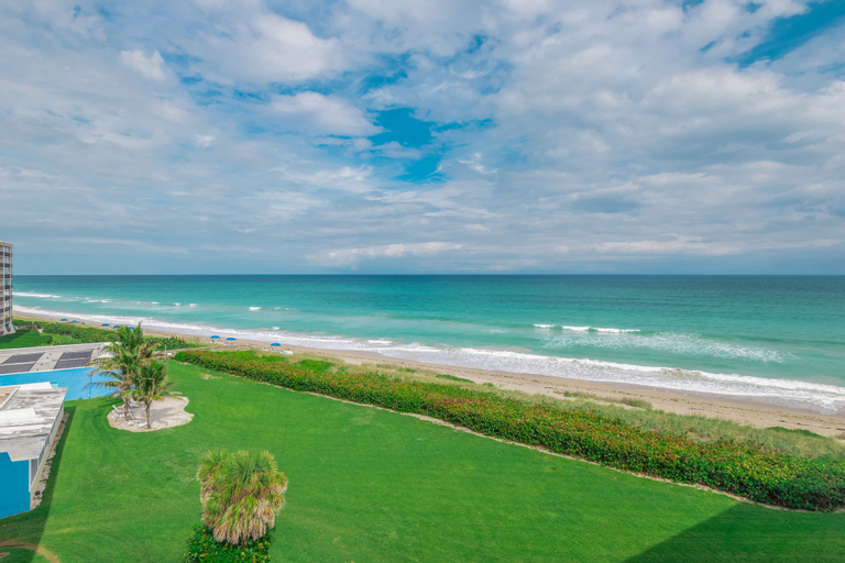 Turtle Reef Club by Capital Vacations, Saint Lucie
