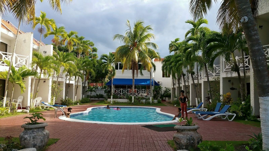 Ocho Rios Beach Resort at ChrisAnn,
