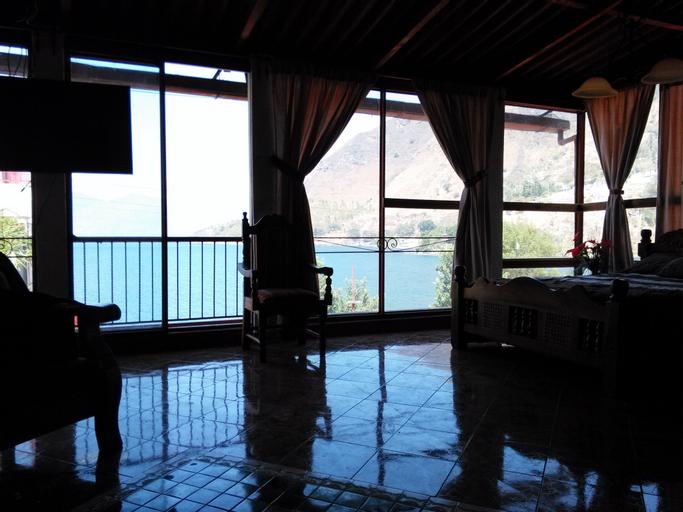 Hotel Nuestro Sueño, San Antonio Palopó
