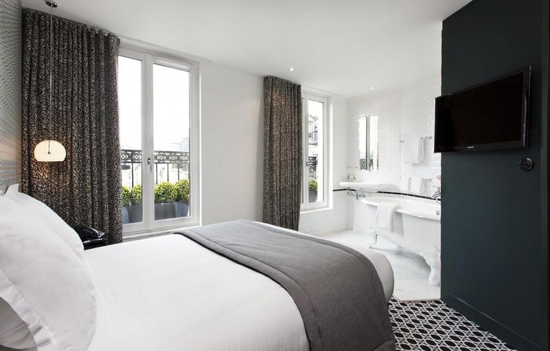 Hôtel Emile, Paris