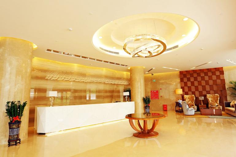 Gems Cube International Hotel Shenzhen, Shenzhen