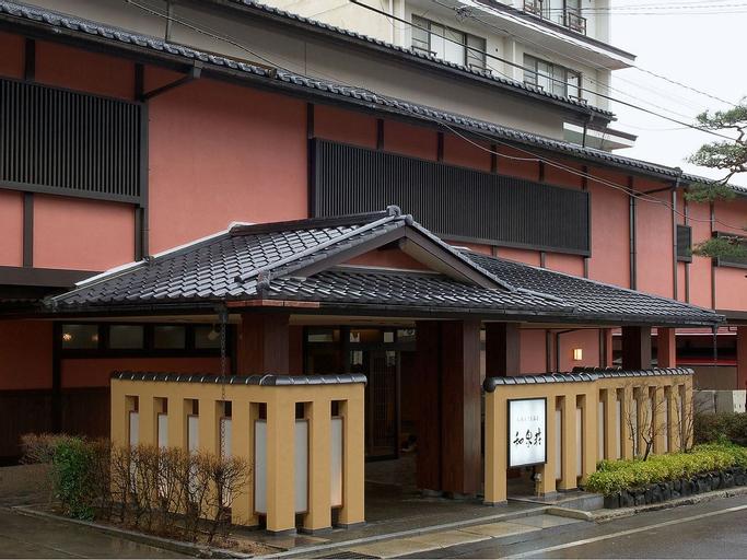 Asama Onsen Izumiso, Matsumoto
