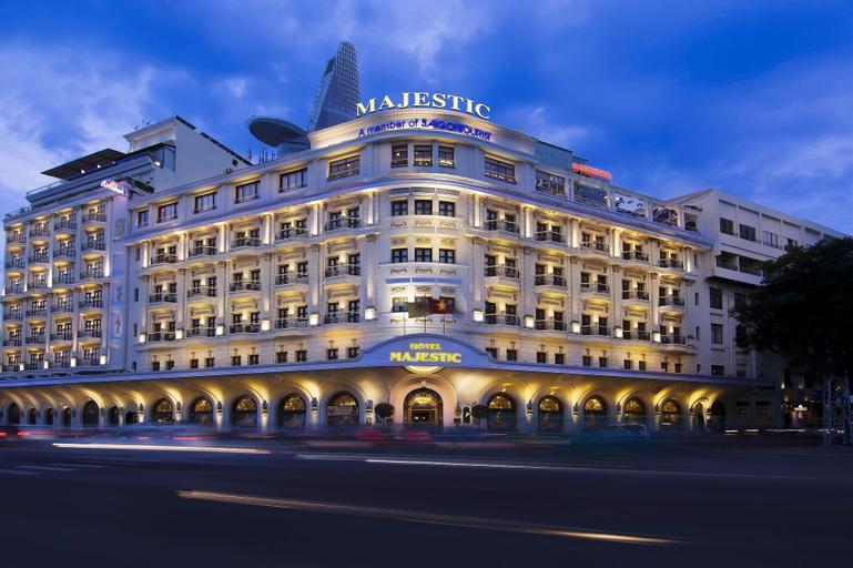 Hotel Majestic Saigon, Quận 1