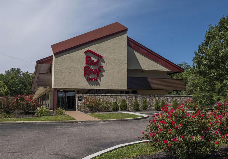 Red Roof Inn Cincinnati East - Beechmont, Clermont