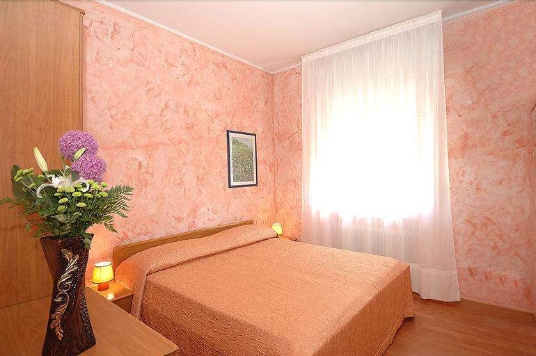 Primavera Hotel, Venezia