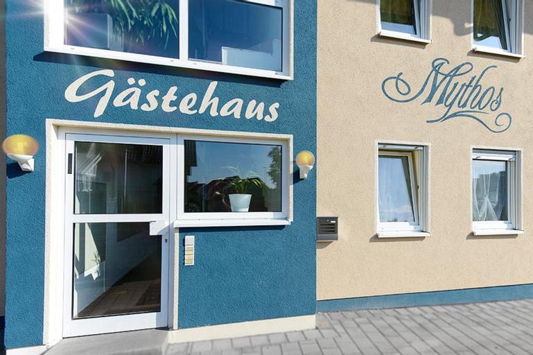 Gästehaus Mythos, Ortenaukreis