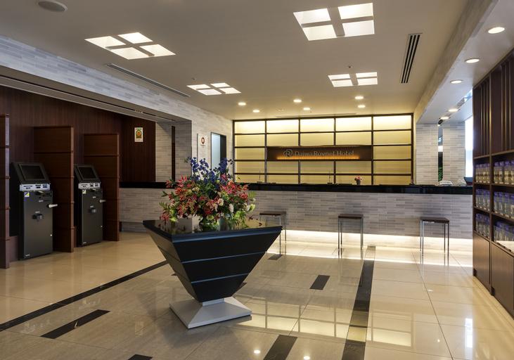 Daiwa Roynet Hotel Hamamatsu, Hamamatsu