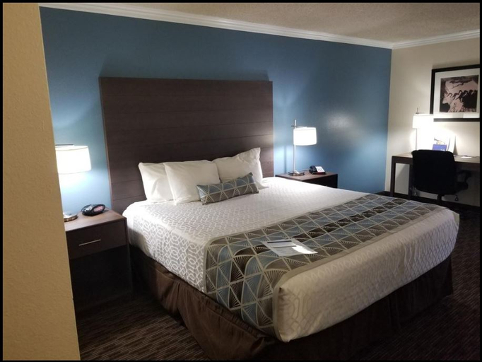 Best Western Innsuites Hotel & Suites Albuquerque, Bernalillo