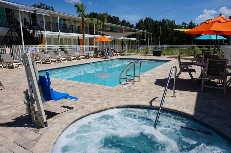 The Smart Stay Inn, Saint Johns