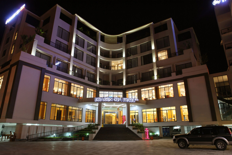 Dragon Sea Hotel Sam Son, Sầm Sơn