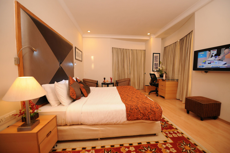 Best Western Merrion, Amritsar