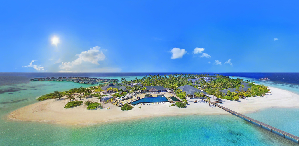 Amari Havodda Maldives,