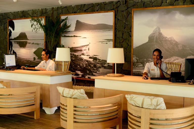 The Ravenala Attitude Hotel,