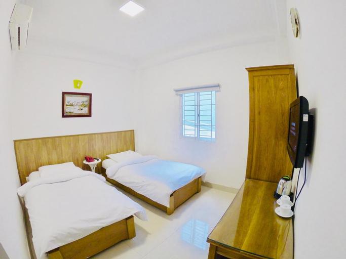 New Saigon Hostel 2, Quận 1