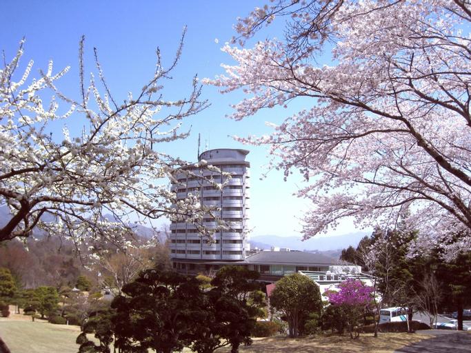 Hotel Union Vert, Chichibu