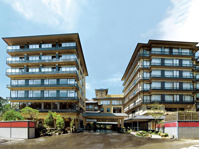 Hotel Keisui, Ōmachi