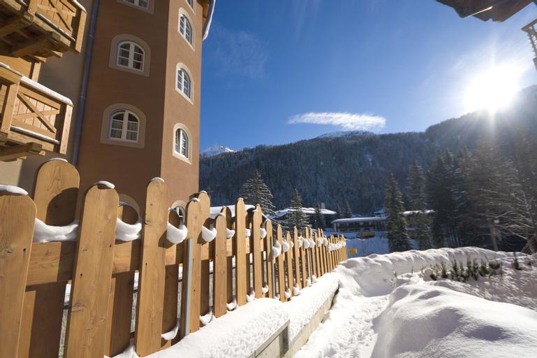 Hotel Chalet Del Brenta, Trento