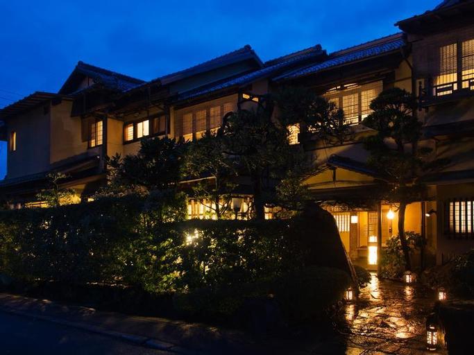 Charoku Bekkan Hotel, Miyazu
