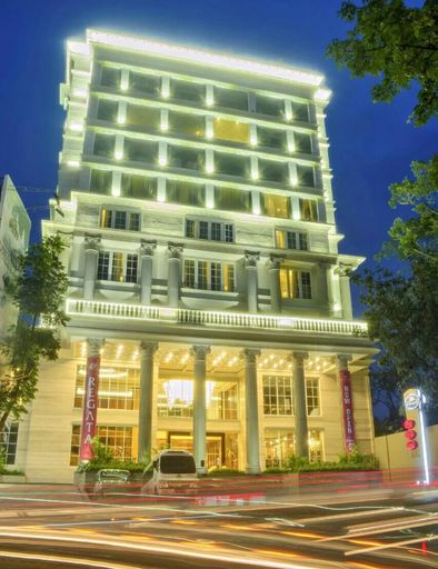 Belviu  Hotel, Bandung