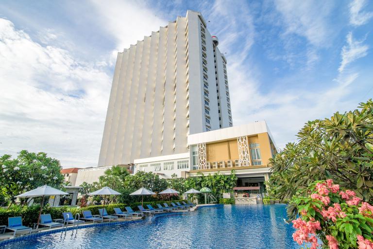 Golden Beach Cha-Am Hotel, Cha-Am